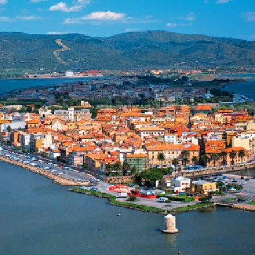 Accommodations in Orbetello